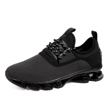 Men blade sneakers super cool breathable free running shoes top brand designer