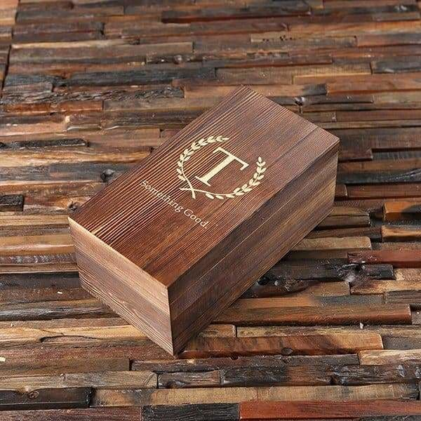 WOODEN ENGRAVED GYM RELATED COASTER CAN BE PERSONALISED