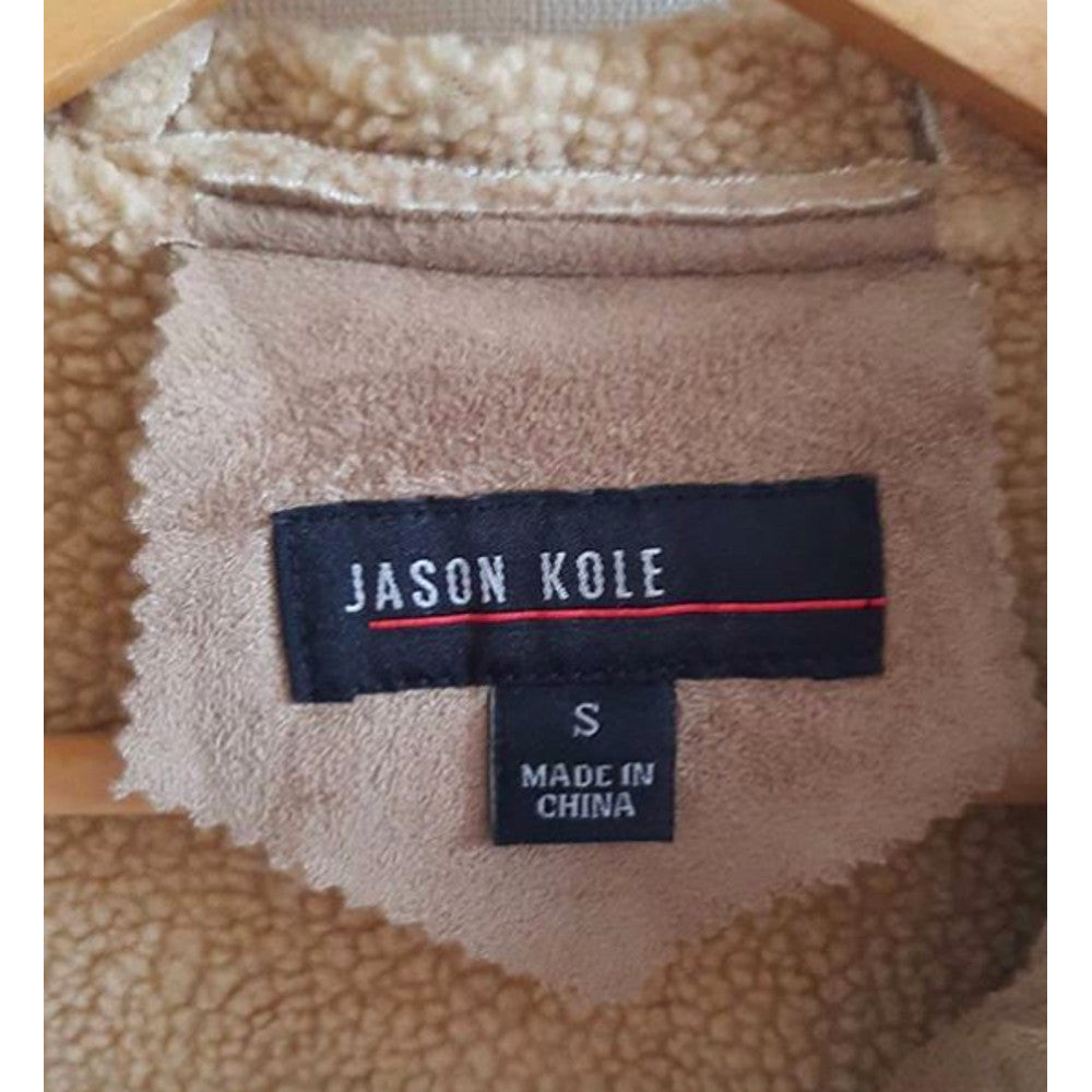 ECOROPERO, CHAQUETA CHIPORRO JASON KOLE