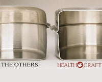 Why Health Craft Full-Body Induction Cookware?