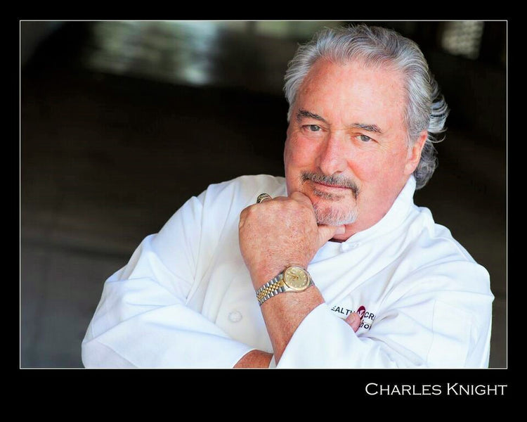 Sleep, Nutrition and Weight Loss by Chef Charles Knight