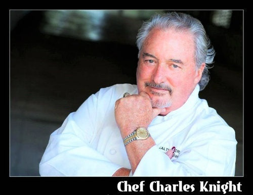 Why you Should NEVER Microwave Food from Chef Charles Knight