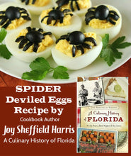 Load image into Gallery viewer, Angelic Deviled Eggs by Joy Harris see video