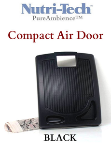 Black DOOR for PureAmbience and Nutri-Tech COMPACT Air Filter