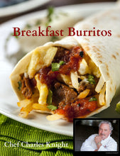 Load image into Gallery viewer, Breakfast Burritos