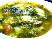 Load image into Gallery viewer, Caldo Gallego (Galician Stew) see video