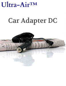 Car Adapter Ultra Air Filter - Adaptador para carro del Filtro Ultra