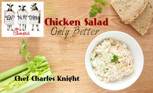 Chic-fil-A Chicken Salad - only better