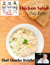Load image into Gallery viewer, Chic-fil-A Chicken Salad - only better