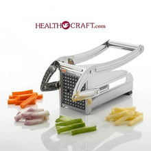 Load image into Gallery viewer, BEST BUY - French Fry and Vegetable Cutter