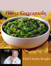 Load image into Gallery viewer, Great Guacamole - recipe with video