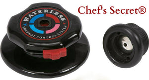 TOP KNOB Steam Control for Chef's Secret® 12-Element Cookware #KT915, KTFP3