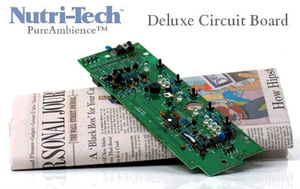 Circuit Board Deluxe model - Placa base para Purificadores de Aire Deluxe