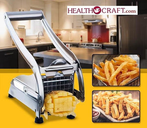 BEST BUY - French Fry and Vegetable Cutter