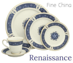 CLOSEOUT SALE - Carico Collection of FINE CHINA - Exceptional Quality 9 Patterns to Choose from