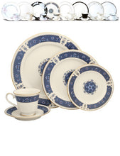 Load image into Gallery viewer, CLOSEOUT SALE - Carico Collection of FINE CHINA - Exceptional Quality 9 Patterns to Choose from