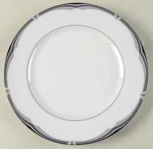 "Load image into Gallery viewer, 12 SALAD PLATES 8¼"" – St. Tropez by Carico – taken in on trade NEW in the box"