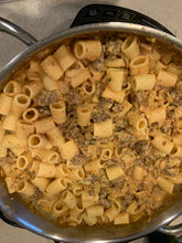Load image into Gallery viewer, Salsiccia e Finocchio Pasta Cuocere - Sausage & Fennel Pasta Bake by Chef Charles Knight