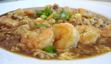 Load image into Gallery viewer, Canton House Shrimp with Lobster Sauce video
