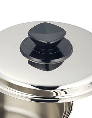 Vita Craft Black Traditional TOP KNOB & DISC - Perilla Vita Craft