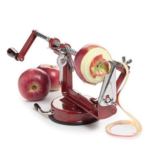 Load image into Gallery viewer, Apple Peeler Corer and Slicer