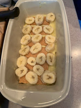 Load image into Gallery viewer, Going BANANAS PUDDING by Chef Charles Knight