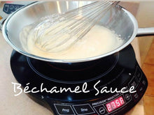 Load image into Gallery viewer, Béchamel Sauce (Classic White Sauce)