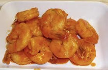 Load image into Gallery viewer, Buffalo Shrimp recipe and video