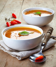 Load image into Gallery viewer, Butternut Squash Soup by Queenie Fedyk