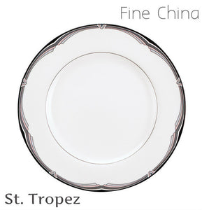 Carico Fine China Designer Collection