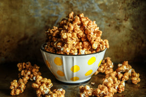Incredible Induction Popcorn