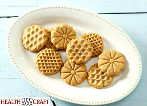 Peanut Butter Cookies - Best You Ever Had!