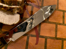 Load image into Gallery viewer, Vintage Ekco Arrowhead BUTCHER SANTOKU KNIFE Handmade in the USA