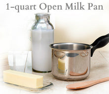 Load image into Gallery viewer, Ultra-Tech Open Milk Pan