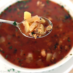 Manhattan Clam Chowder video