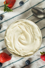 "Load image into Gallery viewer, Homemade Mascarpone Cheese ""Italian Cream Cheese"" by Chef Charles Knight"