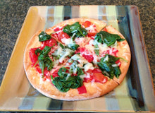 Load image into Gallery viewer, New Jersey GLUTEN & DAIRY FREE PIZZA