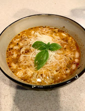 Load image into Gallery viewer, Pasta é Fagioli see Video