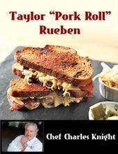 "Load image into Gallery viewer, Taylor ""Pork Roll"" Rueben"