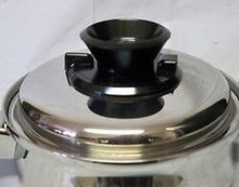 Load image into Gallery viewer, KNOB KIT Vapor Valve Royal Queen waterless cookware replacement part