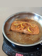 Load image into Gallery viewer, Browned Butter Braised Salmon