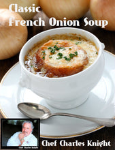 Load image into Gallery viewer, French Onion Soup