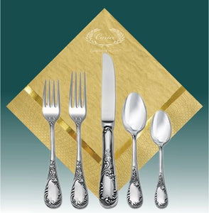 Cezanne Surgical Stainless Steel Tableware