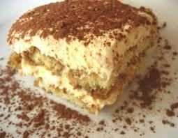 "Tiramisu ""Zuppa del Ducca"" see video"