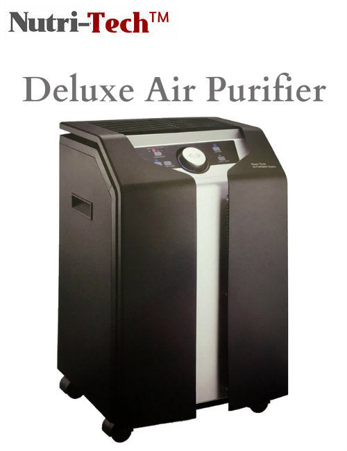 Nutri-Tech Air Purification System