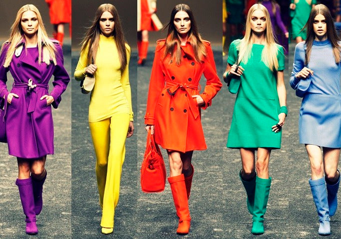 Colour Analysis: How to be your own Personal Stylist