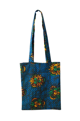 Tanzanian Dream - Tropical Shopping Bag