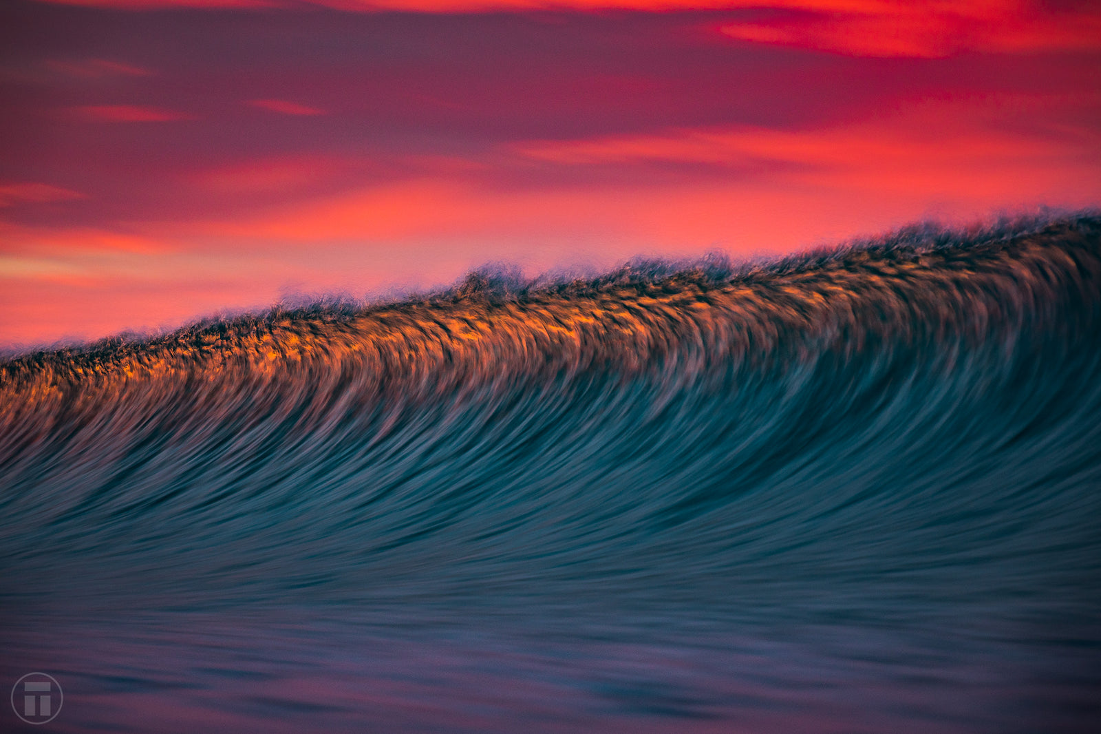 Slow Shutter Wave & Ocean Art Prints, Canvas and Posters for Sale