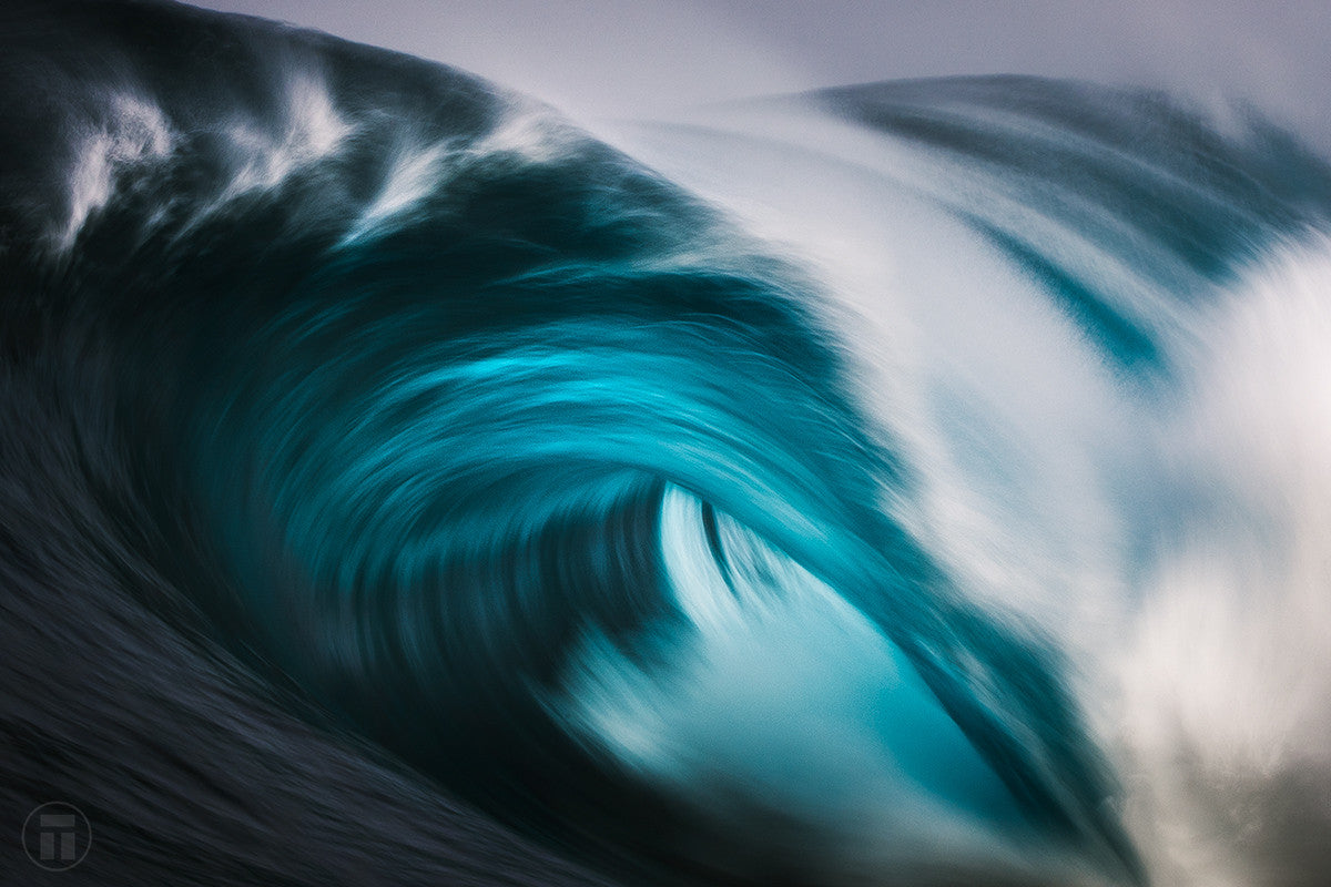 Ocean Art Photography Prints