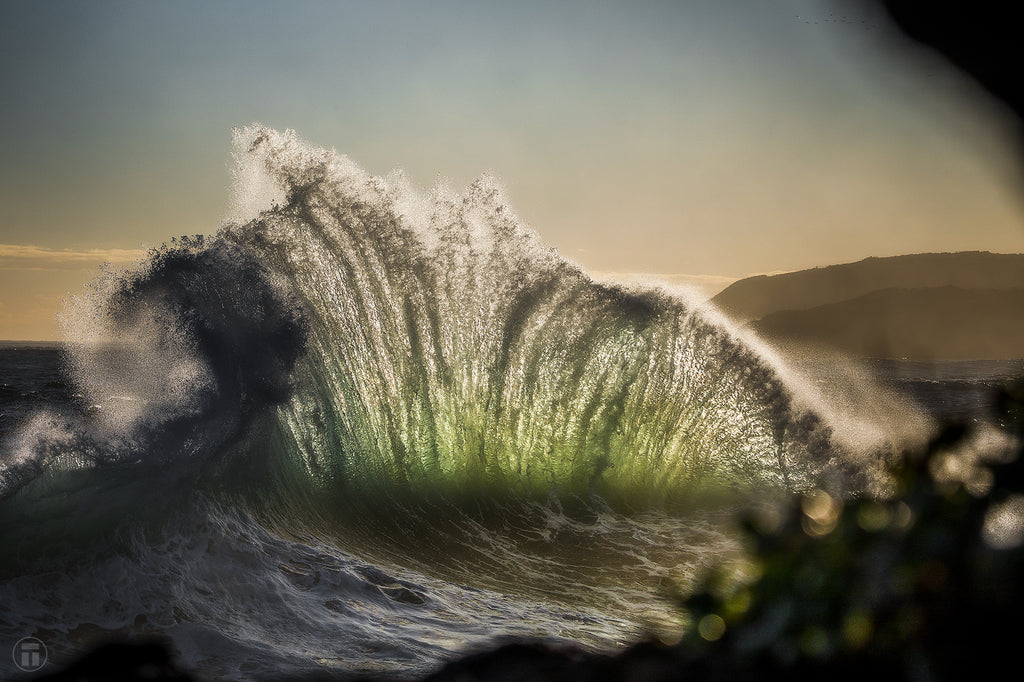 Surging power with Thurston Photo